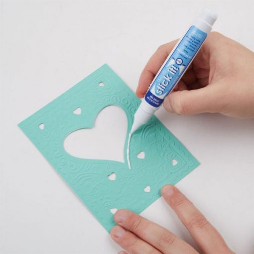Colla a Penna Glue Pen Scrapbook