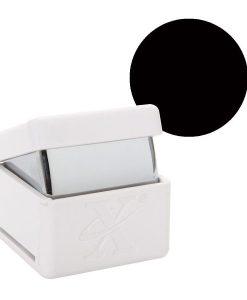 Fustella Grande - Cerchio Foratrice Fustella Punch a leva Cerchio Scrapbook Cardmaking Papercraft Inviti Biglietti