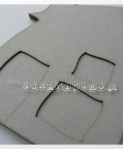 Album Scrapbook Casa Scrapbooking Italia