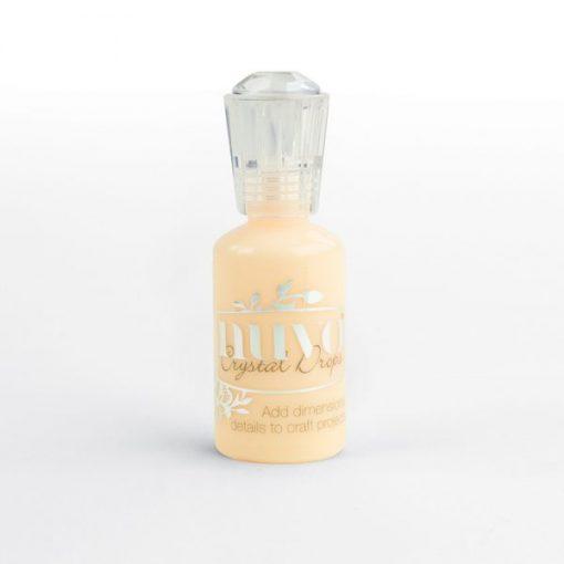 Crystal Drops Buttermilk Perline Liquide Crema