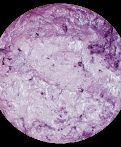 Embellisment Mousse Lilac Lavender Lilla