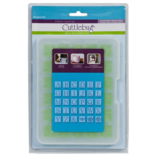 Lettere Alfabeto Embossing Cuttlebug Lettere Alfabeto Goffratura Embossing Folder Cartella Goffratura