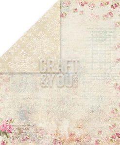 Cartoncino Carta Inviti Matrimonio Scrapbook