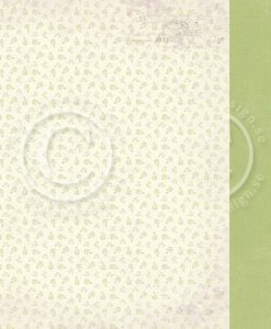 Small Leaves - Foglio Singolo per Scrapbooking Piccole Foglie Small Leaves Carta Scrapbooking Pion Design