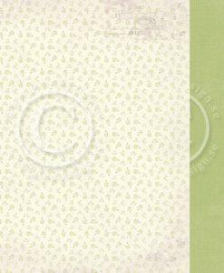 Small Leaves - Foglio Singolo per Scrapbooking Piccole Foglie Small Leaves Carta Scrapbooking Pion Design