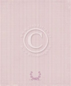 Field of Purple Carta Scrapbooking Decoupage Vintage Pion Design