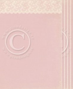 Scrapbooking Pink Lace Pion Design Scrapbooking Carta Decoupage