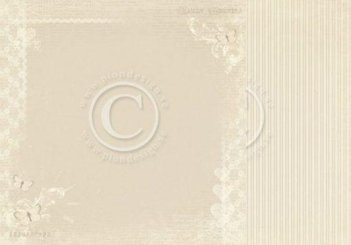 Forever and Always - Foglio Singolo per Scrapbooking Forever and always carta pion design italia