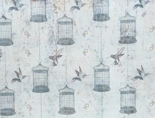 Industrial Chic Cartoncino Decorato Scrapbooking Fabscraps