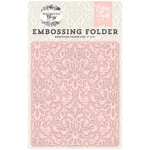 Embossing Folder Matrimonio Wedding