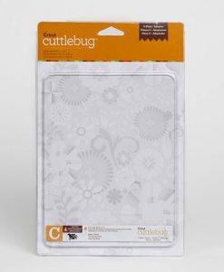 Piastra di ricambio C per Fustellatrice Cuttlebug