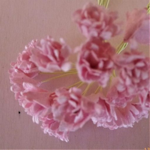 Fiori di Carta - Gipsofile Rosa Baby