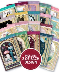 Cartoncino Topper Pad - Deco Delights