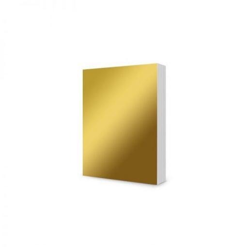Cartoncino Topper Pad - Mirri Mats colore Oro