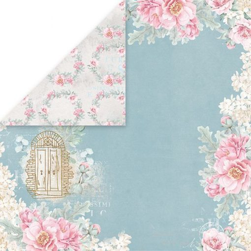 Pastel Wedding 06 - Cartoncino 12x12