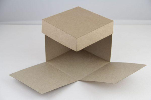 Explosion Box Aperta