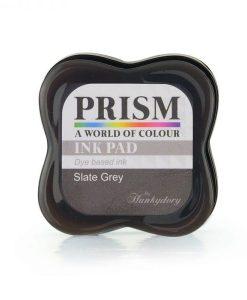 Tampone di inchiostro - Slate Grey