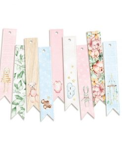 Baby Joy - 03 - Tags (set 9 pezzi)