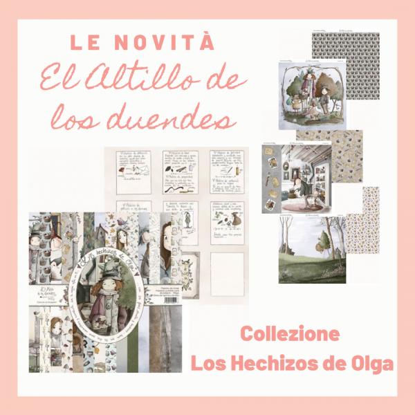 Nuove collezioni di El Altillo de los Duendes