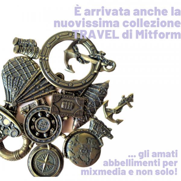 Collezione Travel di Mitform