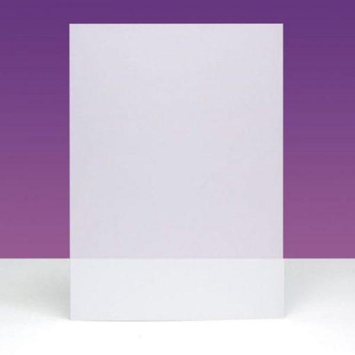 Carta Pergamena (vellum) Da Stampare (20 fogli)