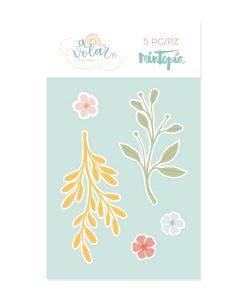 Flor de Olivo - Fustella (5 pezzi)