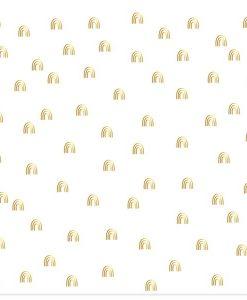 Foglio vellum - Arcobaleno