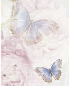 Vellum - farfalle