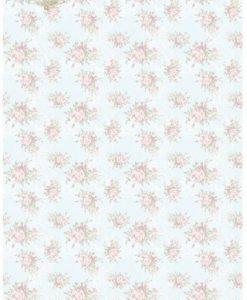 Vellum - fiori shabby chi