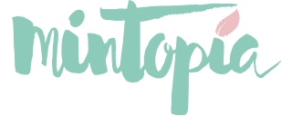 Mintopia scrap logo italia