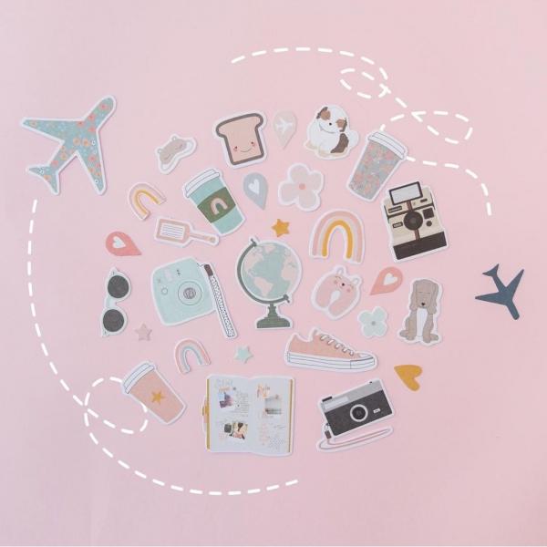 A Volar collezione Mintopia viaggi