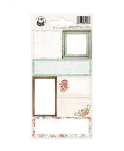 Journal Sticker Sheet 12 - Foglio di adesivi