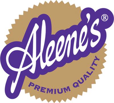 Aleene's logo scrapbooking Italia