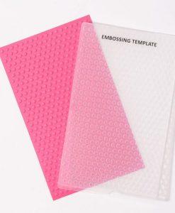 Dots Vaessen - Embossing Folder
