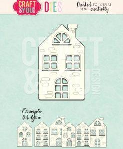 Fustella - Casa (house)