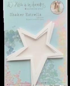 Stella El Altillo de los Duendes - Shaker Grande