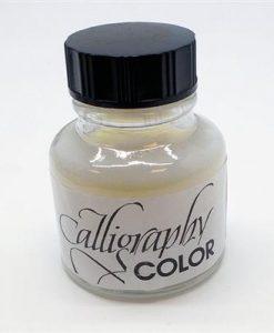 Bianco 28ml Stephens Calligraphy - Inchiostro per calligrafia