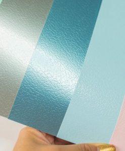 "Cartoncino Lucido effetto tessuto ruvido Johanna Rivero - Cartoncino 12x12"" (5 pezzi)"
