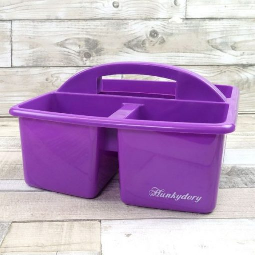 Contenitore Craft tidy - Hunkydory Premier Tools