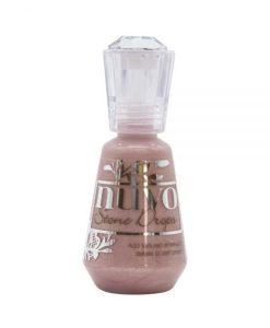 Nuvo Stone Drops - Pink Granite (Rosa)