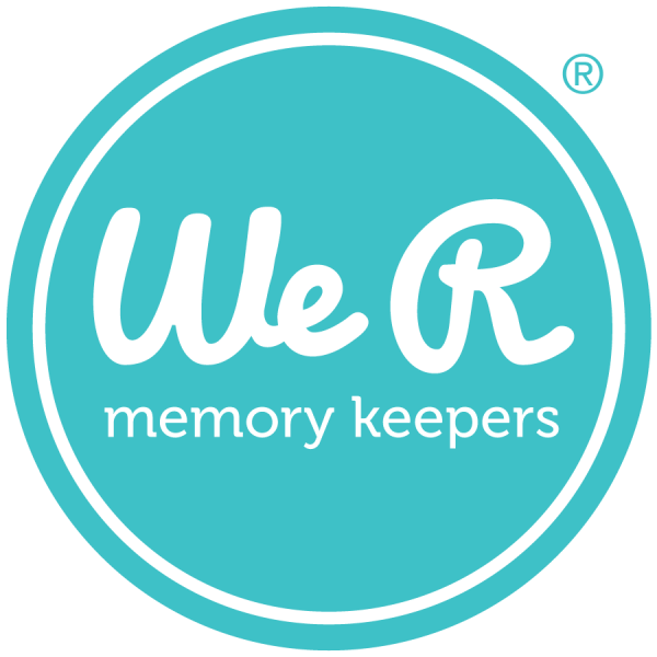 We R Memory Keepers logo
