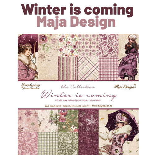 Winter is coming Inverno Maja Design Italia