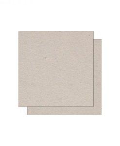 "Cartoncino grigio 2mm Fridita - Cartoncino 12x12"" (5 pezzi)"