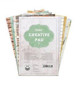 """Creative Pad Muro - Blocchetto Cartoncino 6x4"""""""