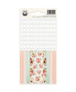 Journal Sticker Sheet 10 - Foglio di adesivi