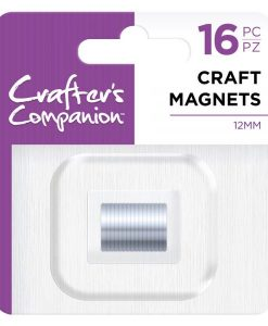 Calamite Craft 12mm - Crafter's Companion (16 pezzi)
