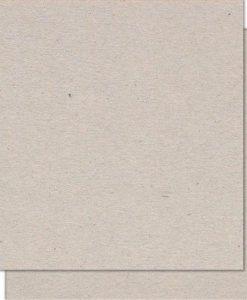 "Cartoncino grigio 1,5mmmm Fridita - Cartoncino 12x12"" (5 pezzi)"