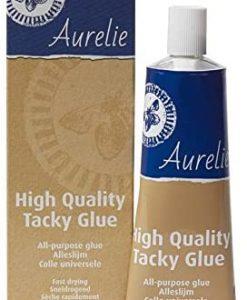 Aurelie High Quality Tacky Glue (80 ml) - Colla