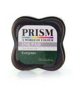 Tampone di inchiostro - Evergreen