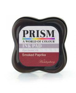 Tampone di inchiostro - Smoked Paprika